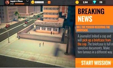 Gioco simula uccisione giornalista, bufera su Sniper 3D Assassin