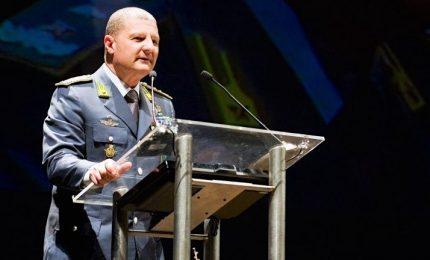 Zafarana nuovo Comandante Guardia di Finanza
