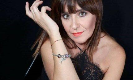Giuseppina Torre, il 21 giugno l'album di inediti 'Life Book'