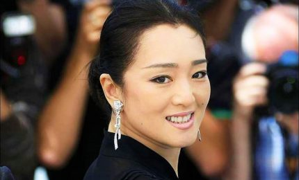 "Cannes, a Gong Li il premio ""Women in motion"""
