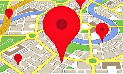 """Google Maps, arriva la modalità """"in incognito"""""""