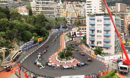 GP Monaco, i 3 chilometri del circuito unico al mondo
