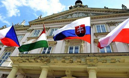 Il club di Visegrad in ordine sparso, la spina nel fianco di Bruxelles