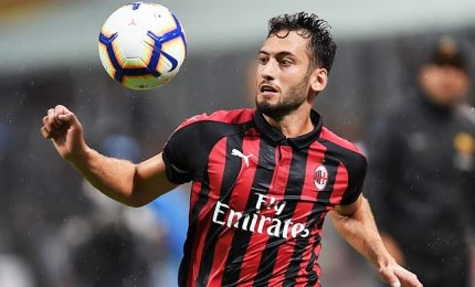 Calhagol, Milan batte Viola e sogna Champions