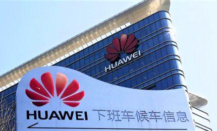 Trump inserisce Huawei in lista, nera. Colosso cinese, americani rimarranno indietro nel 5G
