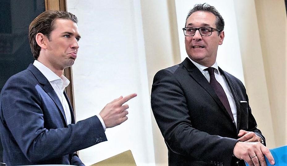 Contratti in cambio di voti, si dimette vice premier austriaco. E spunta imprenditore altoatesino