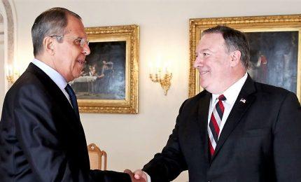 Venezuela, ora è scontro Usa-Russia sulle ingerenze