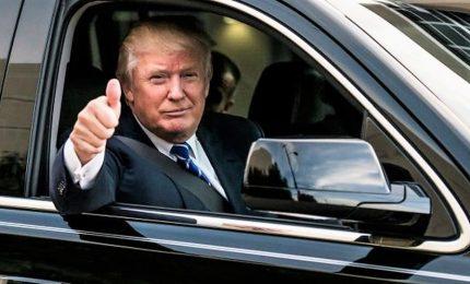 Altra sparata di Trump: sono immunizzato dal Covid. E la Casa Bianca intanto vuole ripristinare secondo confronto con Biden