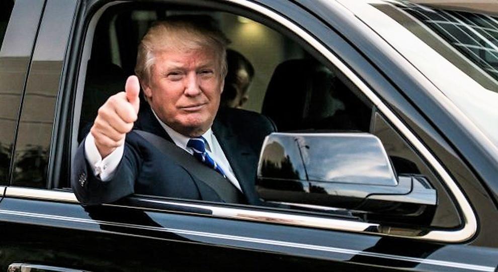 Trump rinvia dazi su auto per Europa e Giappone. E li toglie a Canada e Messico