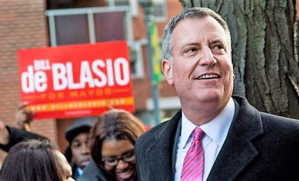 Primarie Dem, si candida anche sindaco di New York