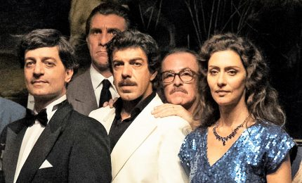 Cannes al via con Jarmusch e poi Bellocchio, Almodovar, Tarantino