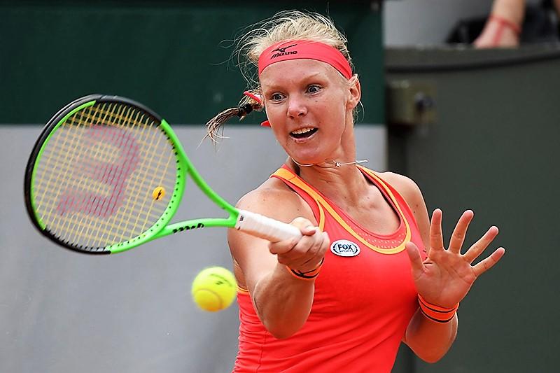 Dopo 6 anni torna in Italia il Palermo Ladies Open