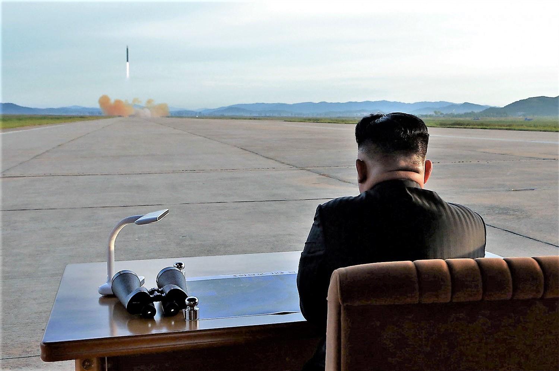 Kim lancia due missili e gli Usa sequestrano nave nordcoreana