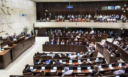 Israele torna alle urne a settembre, Knesset vota scioglimento