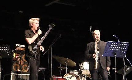 Kyle Eastwood e Di Battista incantano il Torino Jazz Festival
