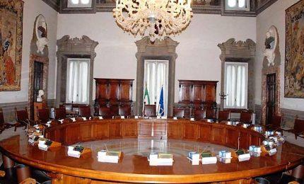 Mossa Conte, assestamento bilancio a Cdm per mostrare progressi all'Ue