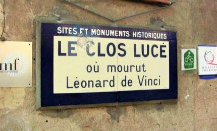 Le Clos Lucé, dove Leonardo visse e morì 500 anni fa