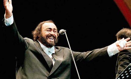 """Alla Festa del cinema di Roma in anteprima """"Pavarotti"""" di Ron Howard"""