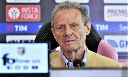 Palermo, difesa Zamparini presenta eccezioni al processo