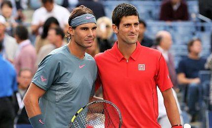 Open d'Italia, finale è ancora Nadal-Djokovic