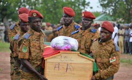 Nuovo attacco in Burkina Faso, uccisi altri quattro cristiani