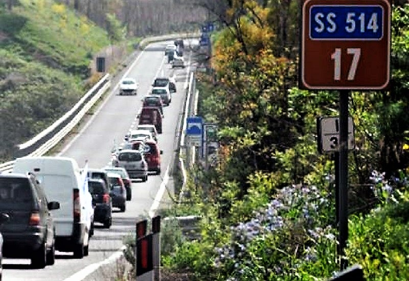 Mit: Ragusa-Catania, verso cessione ad Anas