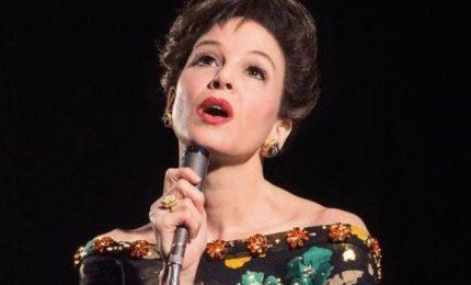 In Judy, una perfetta Renée Zellweger nei panni della Garland