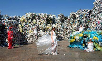 Transavantgarbage, a Napoli gli scatti di Marisa Laurito