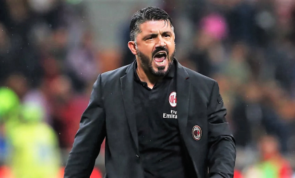 Terremoto Milan, anche Gattuso verso addio