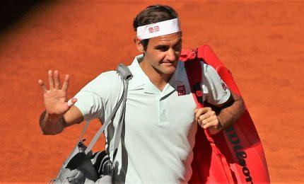 Nadal resta n.1 ma esce, Federer sempre re