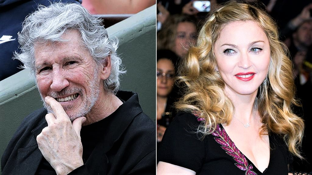 Madonna ha deciso, sarà ospite all'Eurovision Song Contest