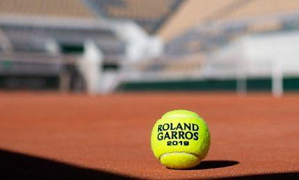 Il Roland Garros si giocherà con il pubblico