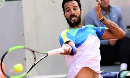 A Parigi impresa Caruso, batte Simon e ora Djokovic