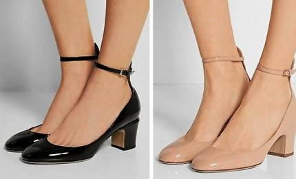 Mary Jane, le scarpe intramontabili