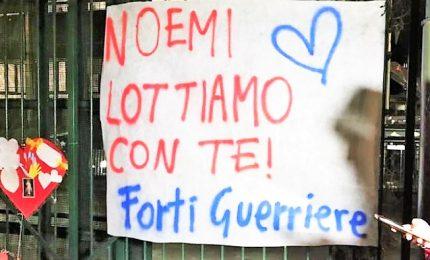 Agguato a Napoli, migliorano ancora le condizioni di Noemi