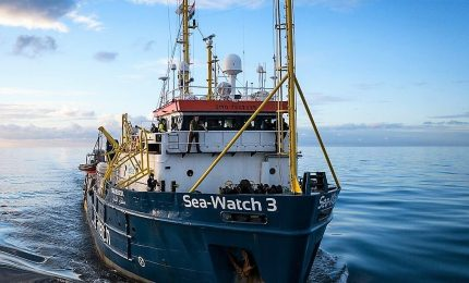Procura di Agrigento dissequestra la nave Sea Watch