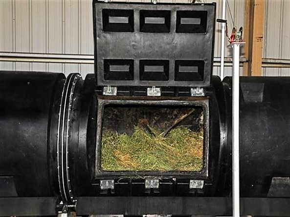 Stato Washington legalizza compostaggio umano dopo funerale