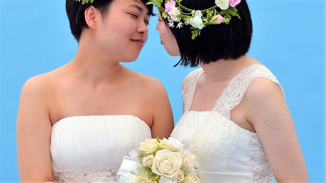 Taiwan è il primo paese in Asia ad approvare le nozze gay