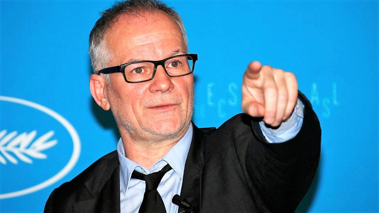 """Festival di Cannes: la parità? """"Noi scegliamo secondo il merito"""""""