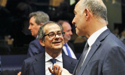 Ue: nuovo record debito Italia, niente crescita e solo parole sulle privatizzazioni