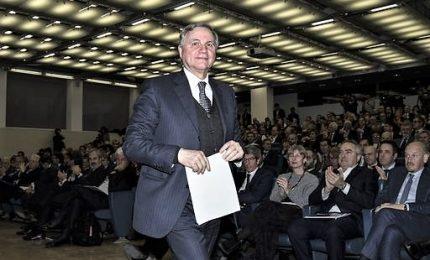Spread Italia supera Grecia su titoli a 5 anni. Bankitalia, rischio stretta prestiti imprese