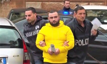 """Agguato a Napoli, l'accusato: """"Io non c'entro niente"""""""