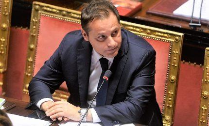 """Conte liquida Siri,""""revoca in Cdm"""". Giorgetti: """"Sono preoccupato"""". Ma Salvini non ferma il governo"""