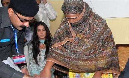 Asia Bibi in Canada, la reazione dei cristiani pachistani
