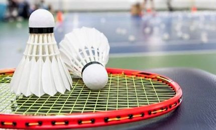 Badminton, partono i Campionati Italiani Assoluti 2019