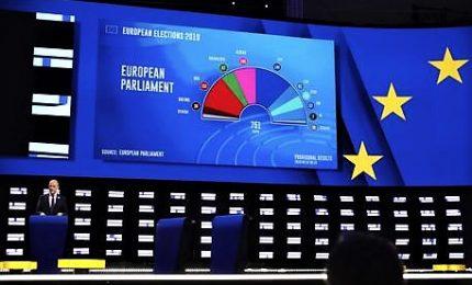 A Bruxelles, già a lavoro per una nuova maggioranza europeista contro i sovranisti