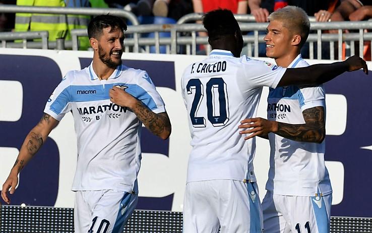Lazio passa a Cagliari, pronta per finale Coppa