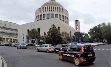 Quartiere dei Casamonica, 22 arresti per spaccio cocaina