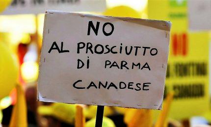 100 miliardi di falso cibo made in Italy nel mondo