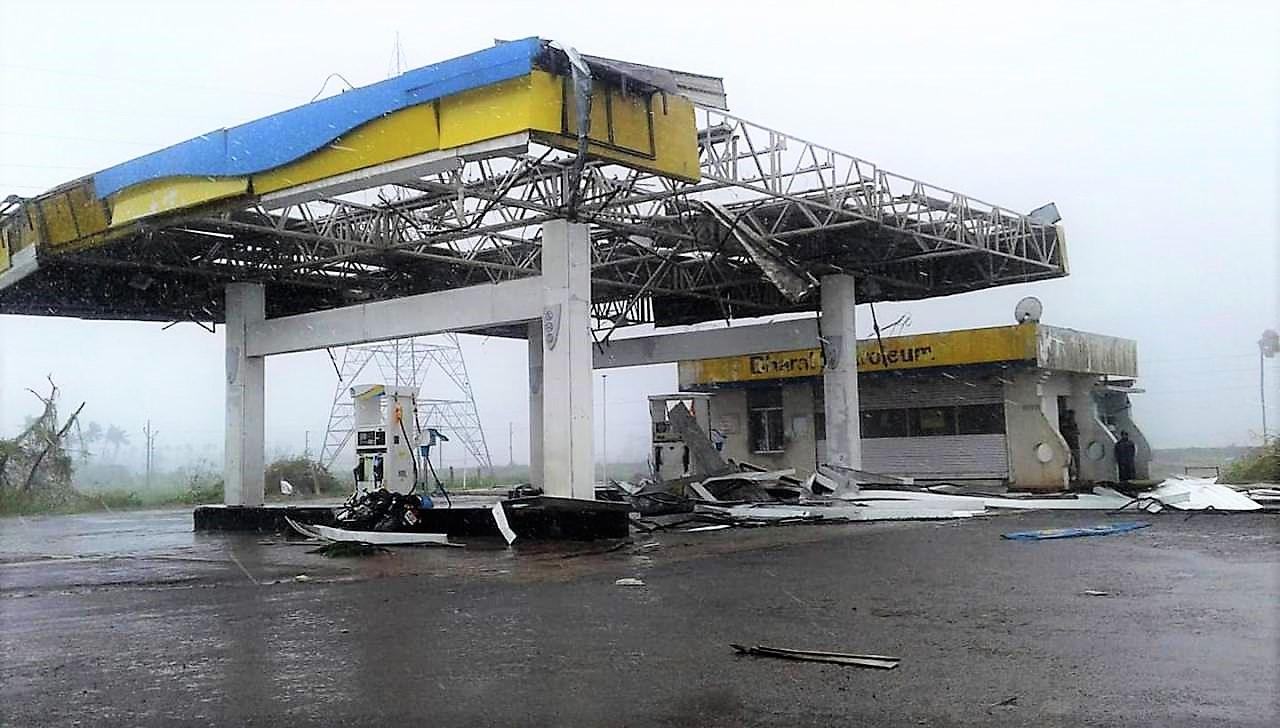 Il ciclone Fani si abbatte sull'India, evacuate oltre 1 milione di persone. Ci sono vittime